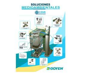 Soluciones Medioambientales